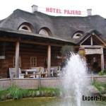 Отель Паджеро — Hotel Pajero 2*