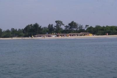 Шейки на пляжах Гоа