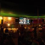 Ночной рынок на Северном Гоа, Арпора