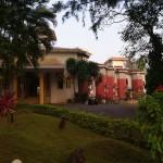 Бунгало в Отеле Varca Le Palm Beach