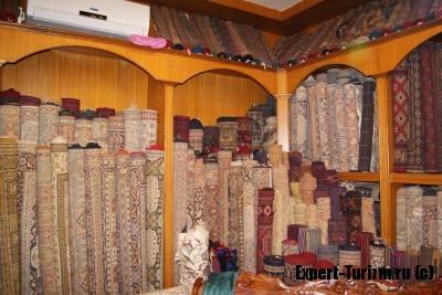 Индия, Гоа, ковры, кашемир