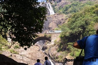 Водопад Дутсагар