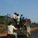 Экскурсии в Индии – как добираться