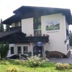 Panorama Berghotel und Restaurant, Австрия, Wörschach