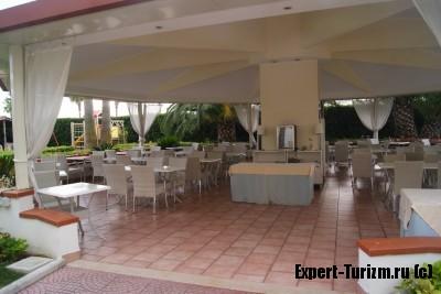 Ресторан Hotel Olimpico