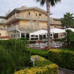 Отель Олимпико (Hotel Olimpico) – Салерно