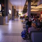 День отлета и аэропорт Даболим. Гоа