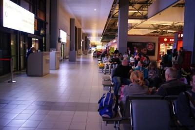 Шереметьево, терминал С