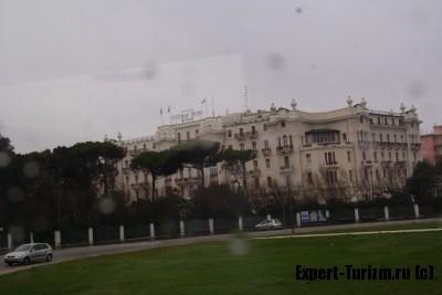 Отель Римини