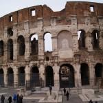 Экскурсия в Рим на автобусе