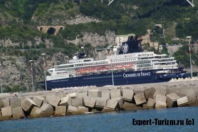 Италия лайнер