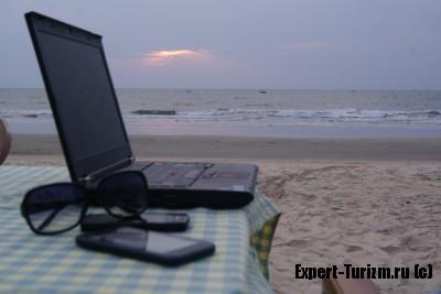 Интернет в Индии