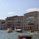 Такси в Венеции и другой транспорт