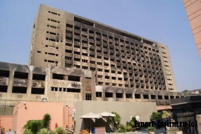 Дом правительства, Каир