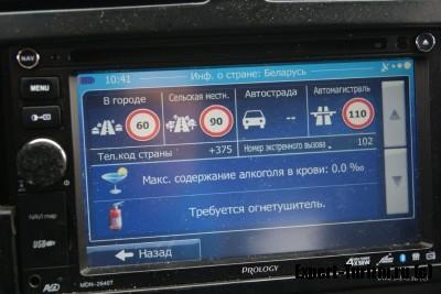 ПДД в Беларуси
