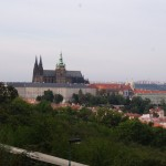 Путешествие по старой Праге