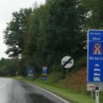 Австрия и самое сердце Альп, на машине
