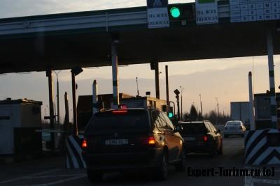 Дорога в Беларуси, оплата проезда