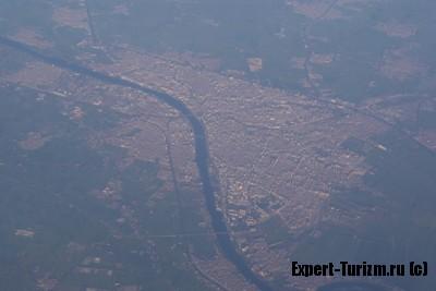 Египет, Нил