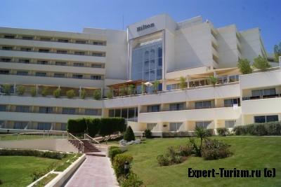 Hilton Plaza 5*, Хургада, Египет