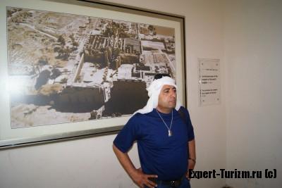 Гид Рамзес в Люксоре
