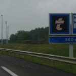Платные и бесплатные дороги Франции, стоимость и оплата