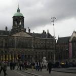 Нидерланды, Амстердам – город велосипедистов