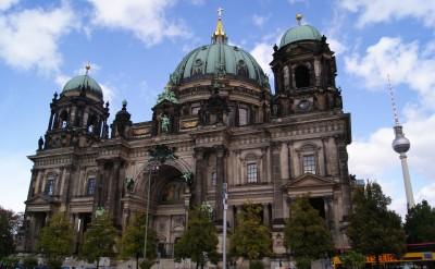 Берлин, Германия