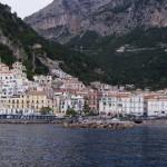 Амальфи, Италия — как добраться