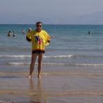 Что вас ждет в Ein Gedi Sea Of Spa, Мертвое море, Израиль