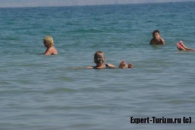 СПА Ейн Геди, Мертвое море, Израиль