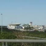 Аэропорт Израиля Бен-Гурион: специфика прохождения досмотра и регистрации