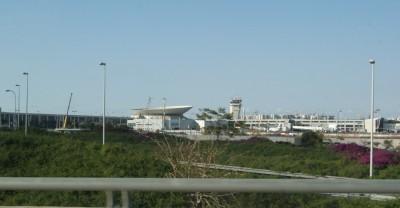 Аэропорт Израиля Бен-Гурион