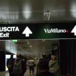 Как добраться в Милан из аэропорта MXP — Malpensa