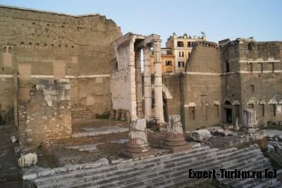Римский форум - Forum Romanum