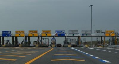 Оплата платных участков дороги в Италии