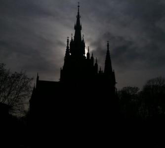 Польша, Краков, Район Казимеж