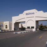 Hilton Hurghada Long Beach Resort 4