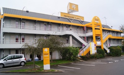 Как выбрать отель в путешествии