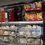 Что и где кушать во время экскурсий по городу