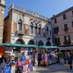 Шоппинг в Риме. Что можно купить в Европе?
