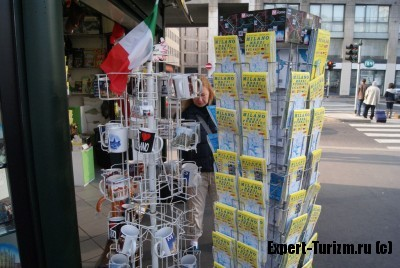 Купить карту можно в любом киоске с газетами