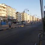 Хургада, Египет в апреле 2016 года