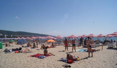 Пляж в Болгарии, платный и бесплатный