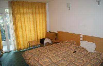Номер в Hotel Slavyanski