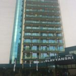 Отель Славянский — Hotel Slavyanski 3* на Солнечном берегу Болгарии