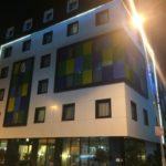 Отель Tempo Fair Suites, İSTANBUL — отзыв