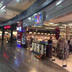 Аэропорт Ататюрк (TAV) – Стамбул