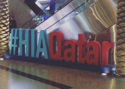 Международный аэропорт Хамад (Hamad International Airport)