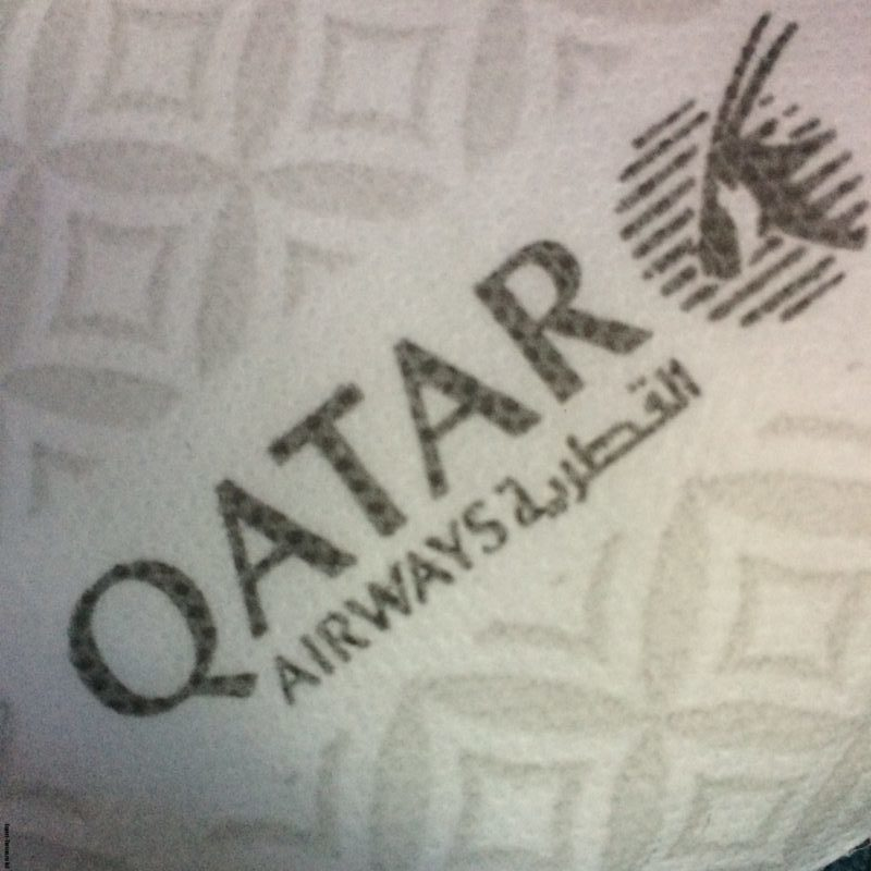 авиакомпания qatar airways